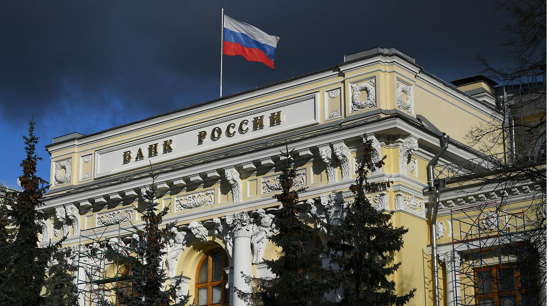 Внешний долг России составил $471,4 млрд