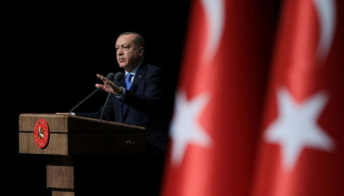 Выборы в Турции: Эрдоган навсегда?