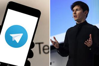 Пиратство в Telegram: Дурову поставили ультиматум