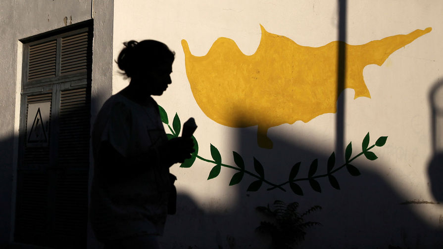 Британский штамм коронавируса обнаружили на Кипре