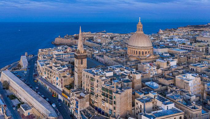 Охота на офшоры: Россия и Мальта пересмотрят соглашение по налогам