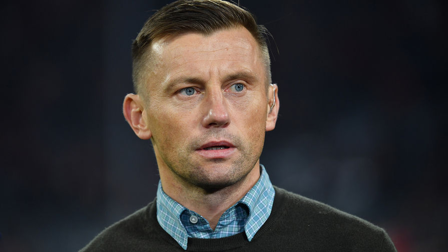 Олич подписал контракт с ЦСКА