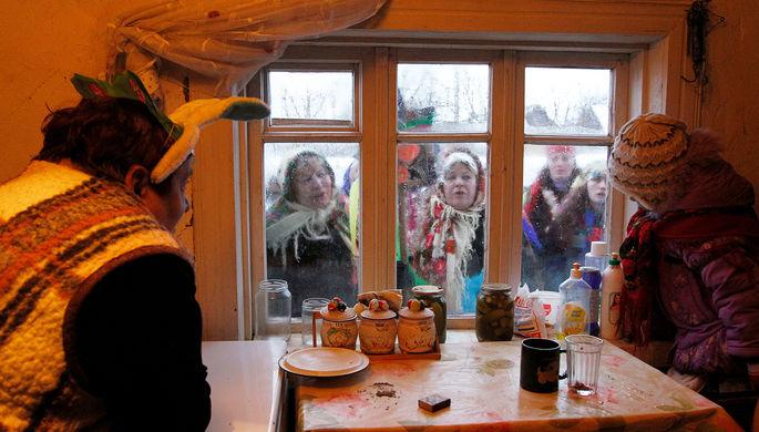 Украина замерзнет: у «Нафтогаза» закончились деньги