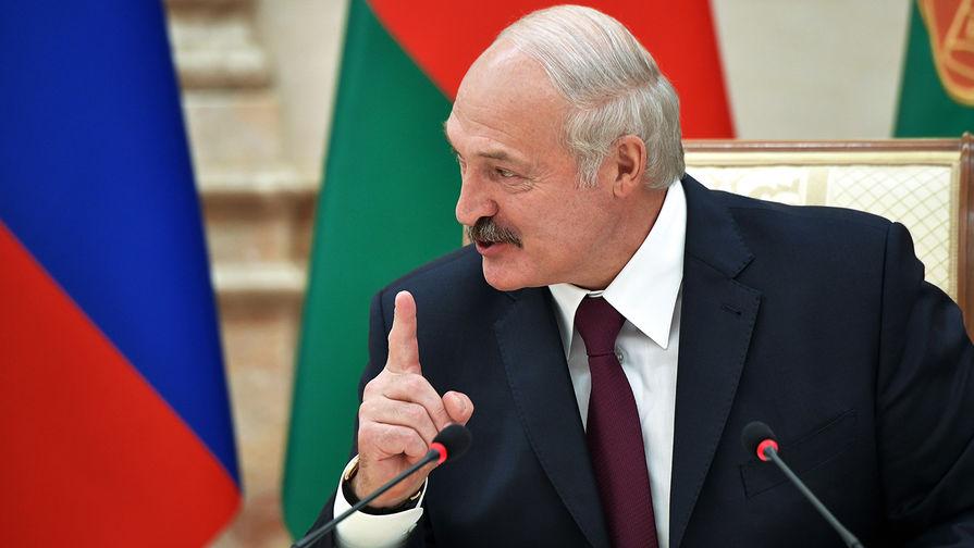 «Весь мир смотрит на Белоруссию», заявил Лукашенко