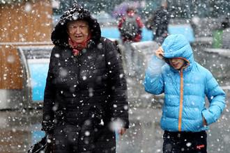 Это аномалия: когда холод покинет Москву
