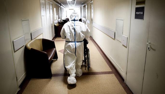 Статистика заболеваний: когда власти смогут снять ограничения