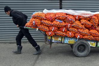 Россия обсудит, как вернуть грузинские мандарины и вино к новогоднему столу