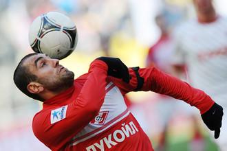 Юра Мовсисян в мячом всегда был на «ты»