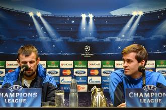 Сергею Семаку и игрокам «Зенита» в Дортмунде придется отстаивать честь клуба