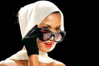 Солнечные очки, которые сделают вас интереснее