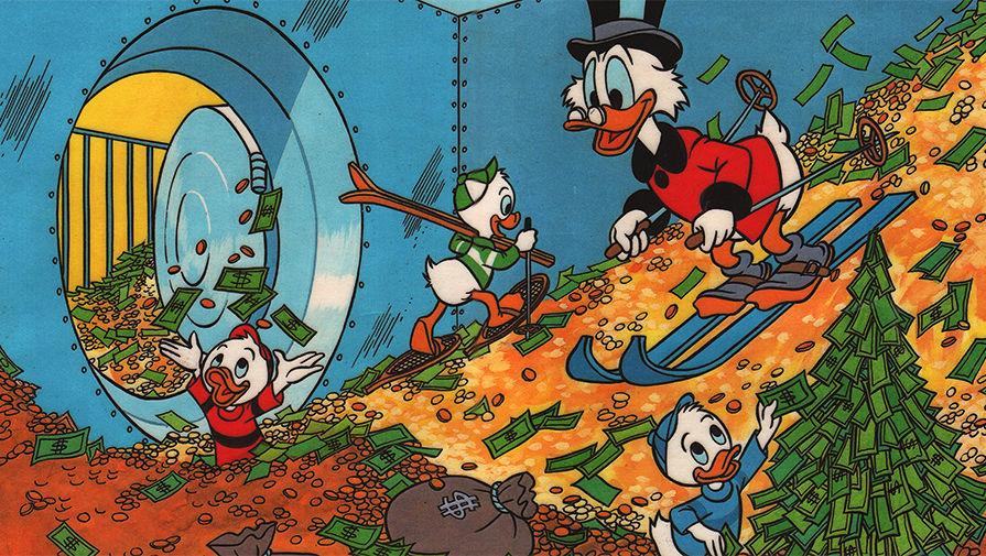 WSJ: Fox может продать Sky Disney