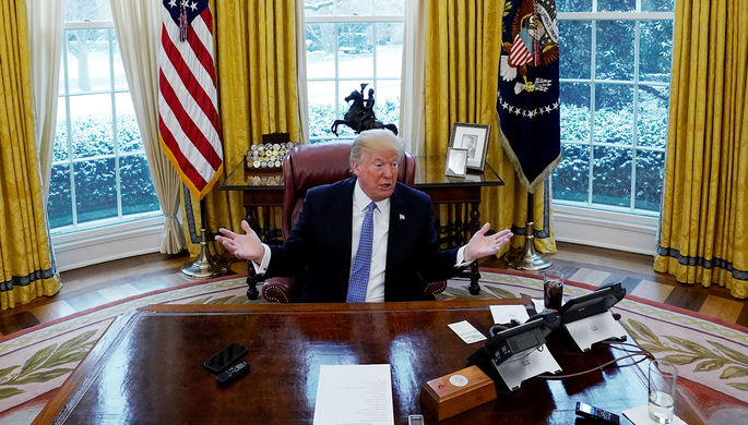 «Злонамеренные страны»: в США готовы к атакам на выборы