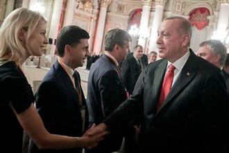Посла — на ковер: Киев не простил Турции Поклонскую