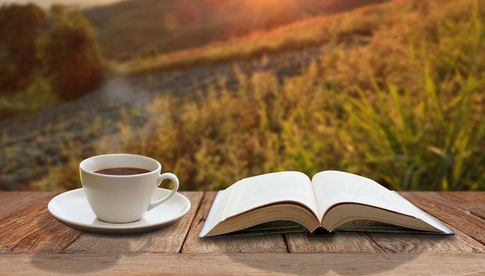 5 главных книг августа
