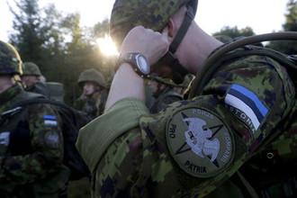 «Русские нападут и умрут»: что говорит новый командующий в Эстонии