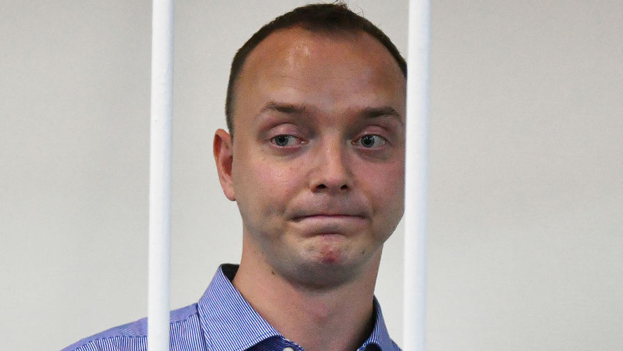 Комитет защиты журналистов США призвал отпустить Сафронова и снять обвинения