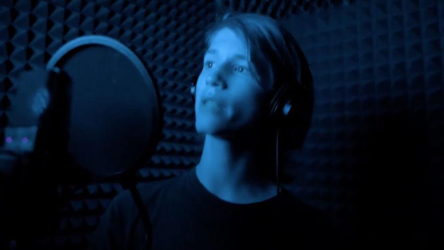 Сын Децла выпустил свой первый трек