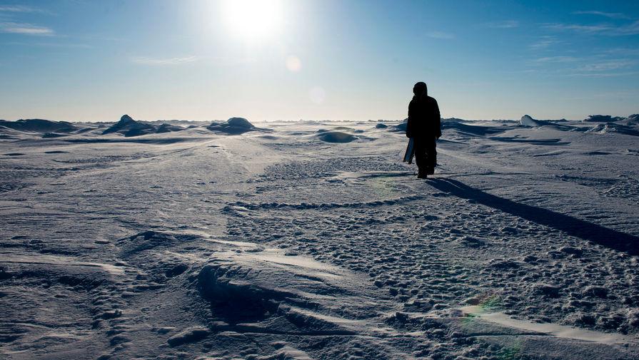 В условиях холода: США идут к милитаризации Арктики