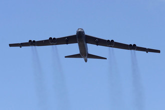 Репетиция удара? Что американские B-52 делали возле Крыма