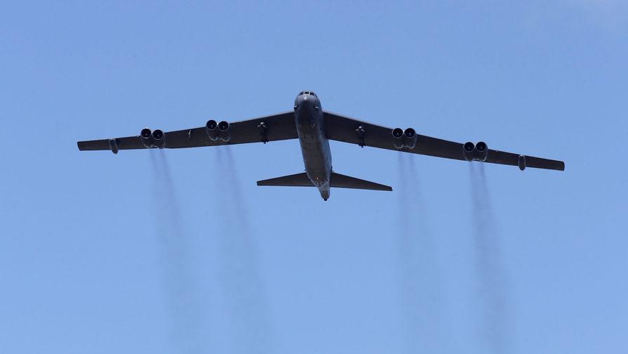 Направили бомбардировщики: США готовятся к баталиям в Арктике