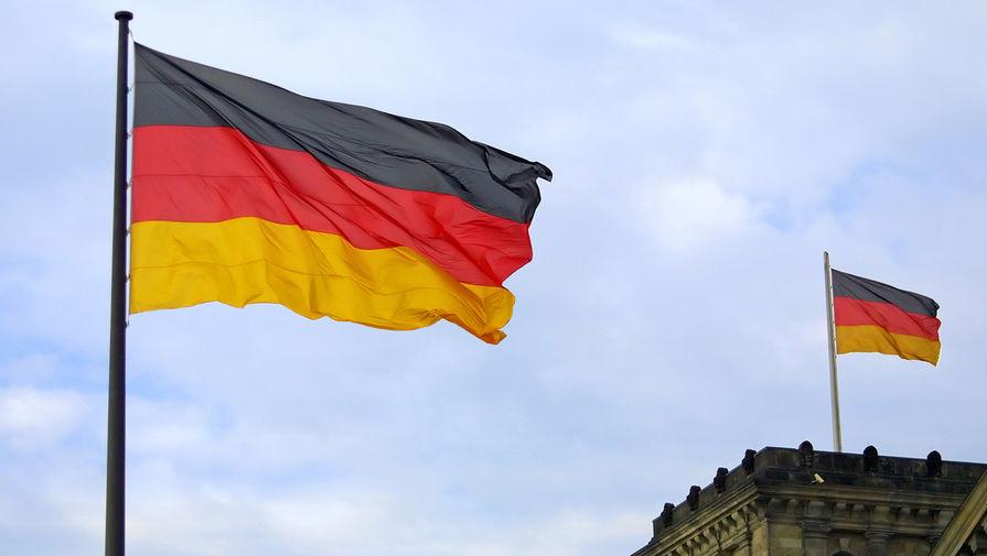 В Германии оценили резолюцию Европарламента по Северному потоку  2