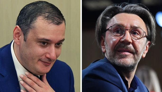 «Трындюк и даже трындобол»: депутат ответил Шнурову на критику