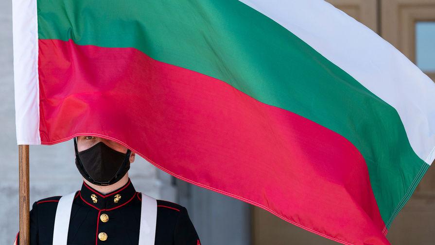 Правящая партия Болгарии побеждает на выборах