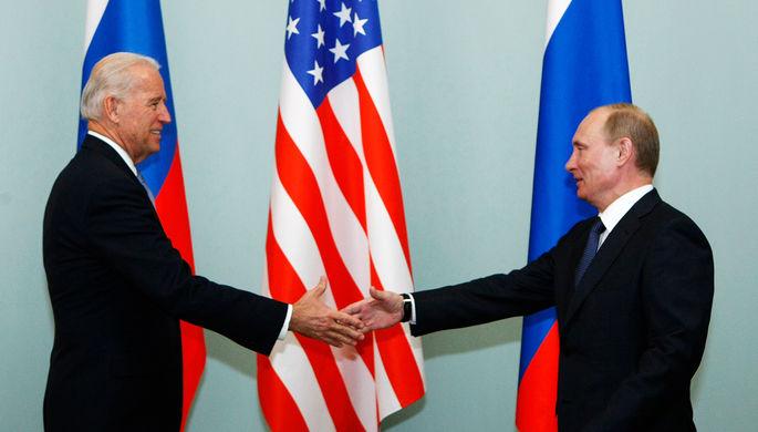 «Приезд Путина в США исключен»: где встретятся президенты двух стран