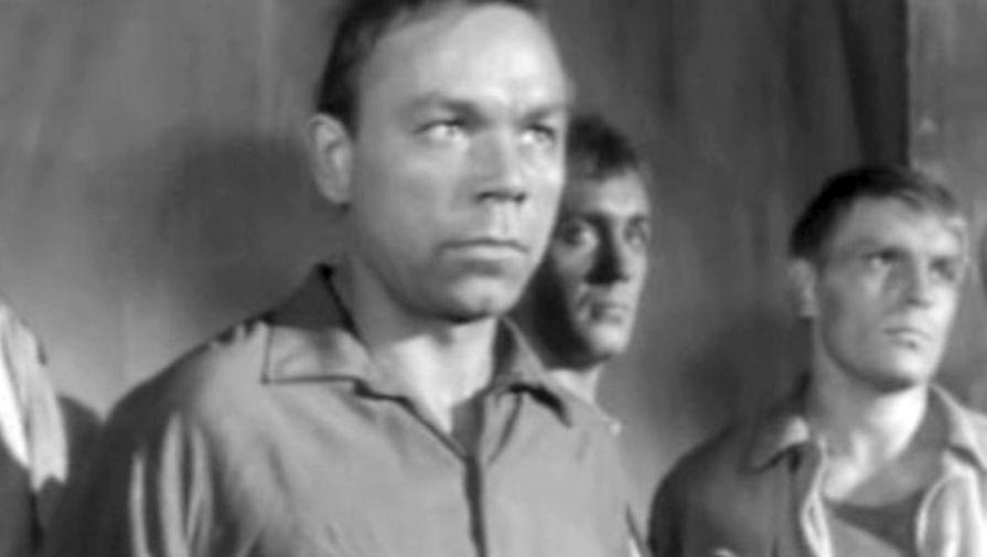 Кадр из фильма «Третий тайм» (1962)