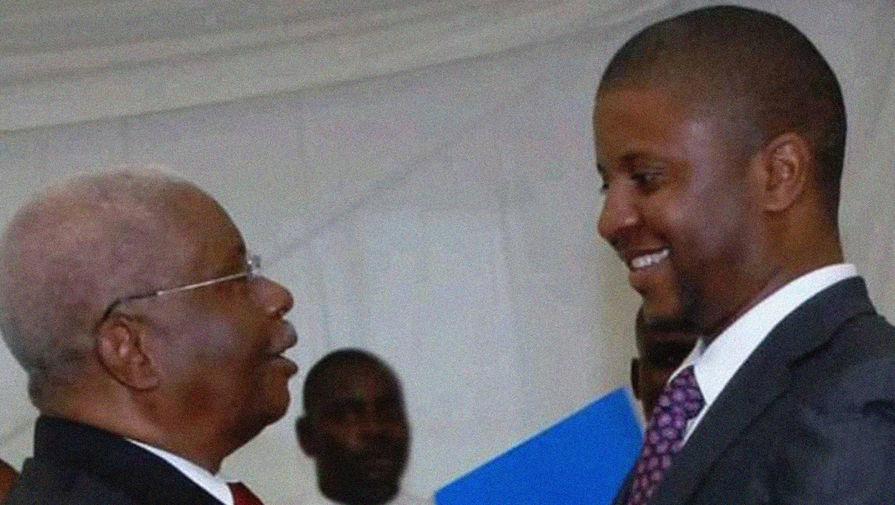 Сына экс-президента Мозамбика судят за мошенничество на $2 млрд