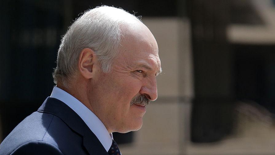 Лукашенко приказал найти нефть