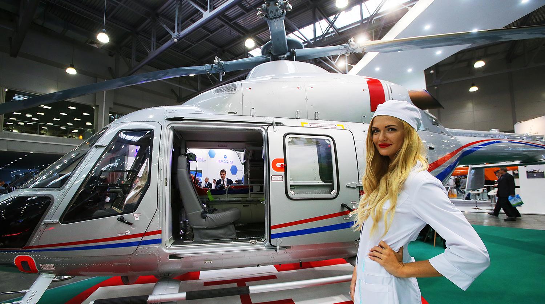 Выставки россии 2018