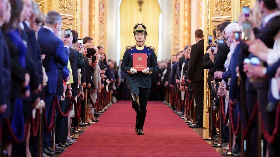 Участие депутатов в назначении министров предлагает Володин