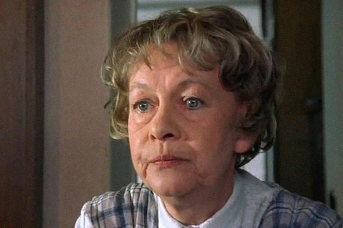Александра Назарова в сериале «Бригада» (2002)