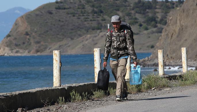 «Отравят еще»: в Крыму отказались просить воду у Киева