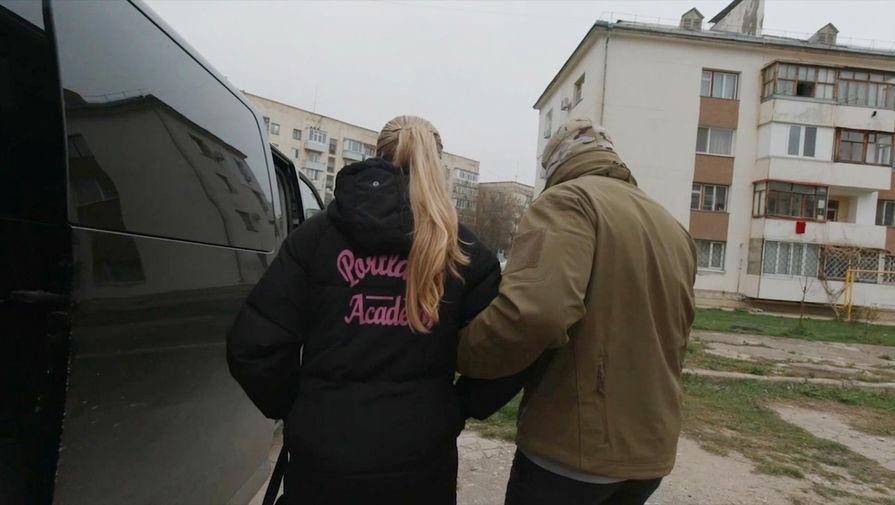 Выдала гостайну: в Крыму задержали двоих украинских шпионов