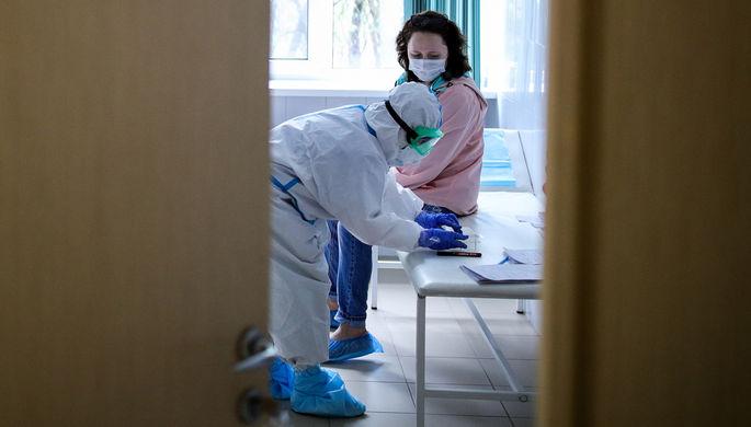 «Эффект адреналина»: как пандемия ударит по здоровью россиян