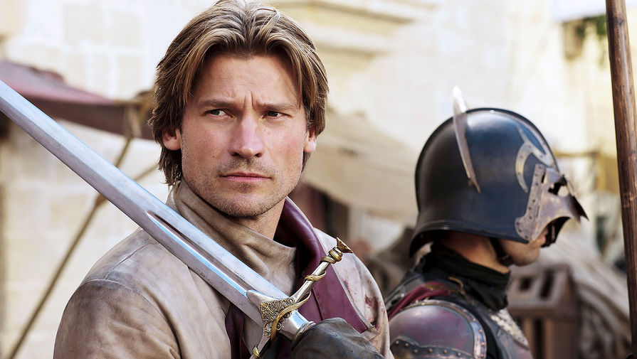 Кадр изсериала «Игра престолов» (2011-2019)