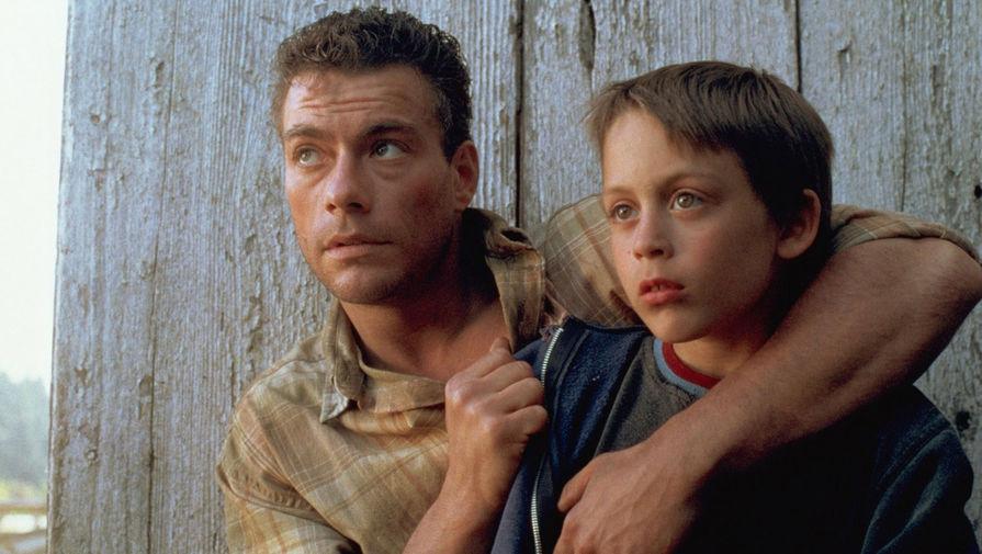 Кадр из фильма «Некуда бежать» (1993)