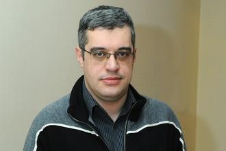Максим Поташев, магистр «Что? Где? Когда?» и двукратный чемпион мира по спортивной версии этой игры
