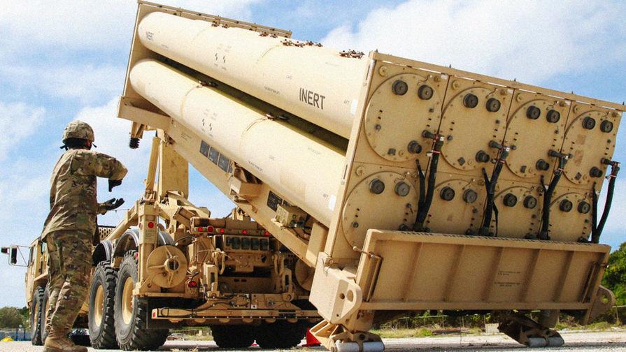 Многослойная ПРО: как США будут защищаться от ракет