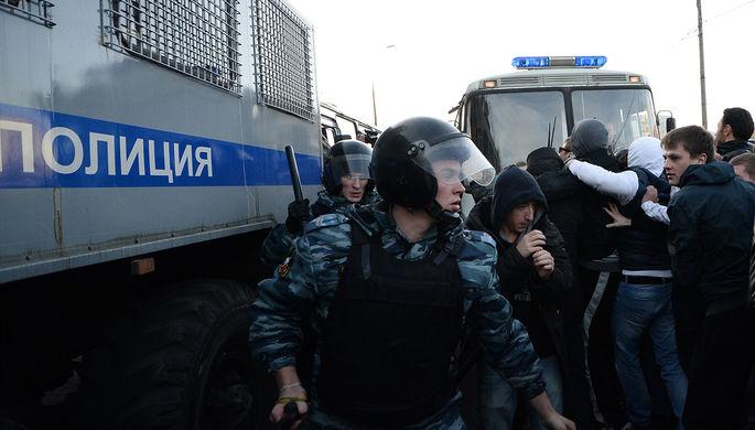 Испытание автозаком: как мучаются российские заключенные