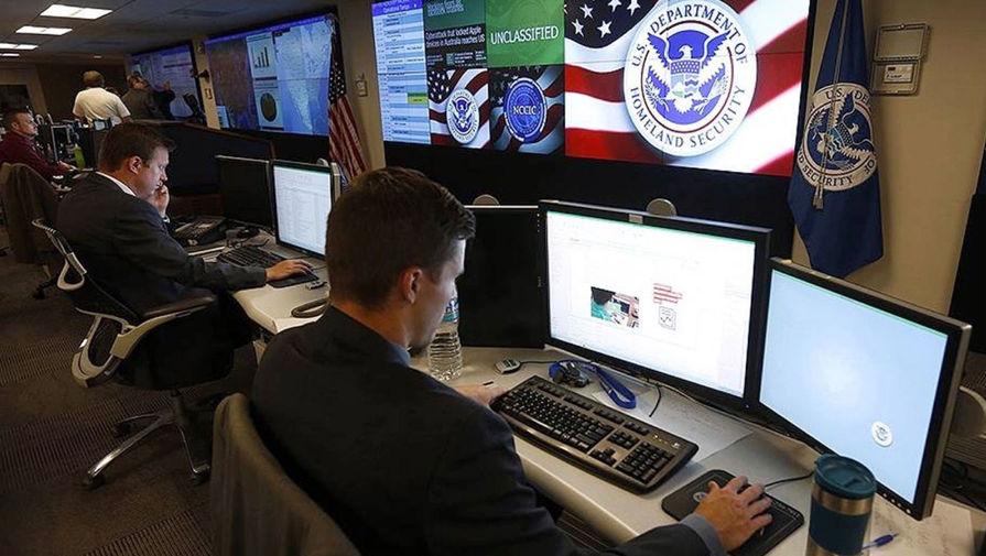 ФБР ведет расследование после кибератаки на компанию Kaseya