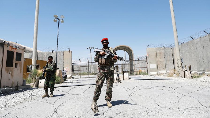 Россия обсуждает с США последствия вывода американских войск из Афганистана