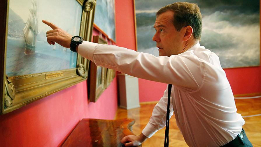 Иван Айвазовскийн галерейд ажиллалаа, 2016