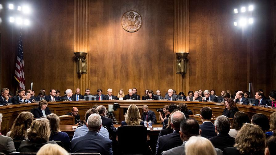 В сенате США одобрили выделение Украине $300 млн на войну