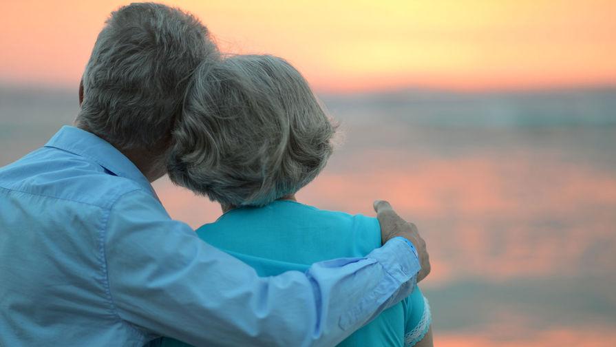 Раскрыта тайна старения