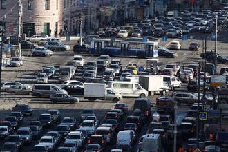 Дорога не для всех: в России могут ввести платные перекрестки