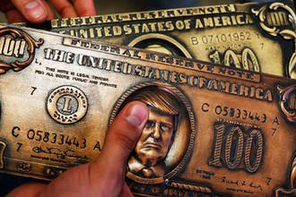 «Утопить в деньгах»: как Трамп завоевывает избирателей