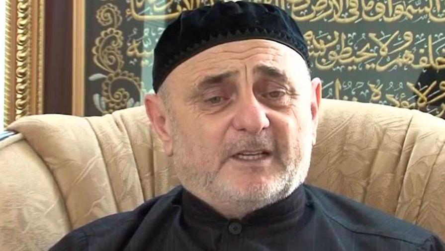 Абдурахман Мартазанов